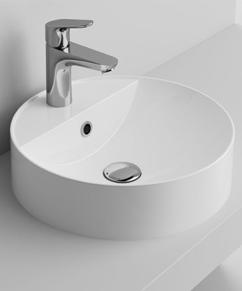 Kylpyhuonealtaat